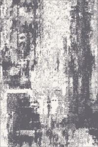 Dywan z tworzywa sztucznego Sano Granite Wilton SOFT-SANO-GRANITE, szary