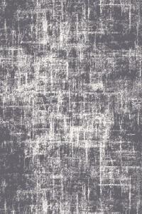Dywan z tworzywa sztucznego Tali Granite Wilton SOFT-TALI-GRANITE, szary