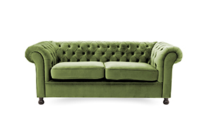 Kanapy Chesterfield