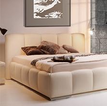 Łóżka ze schowkiem